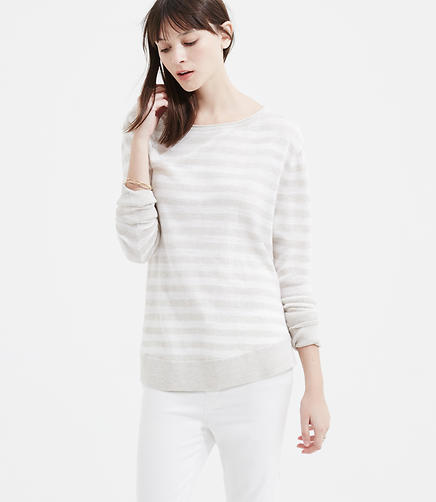 Image of Lou & Grey Slouch Sweater