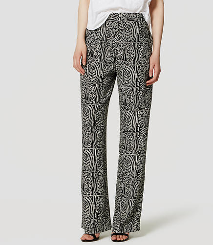 Image of Leafy Trousers