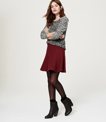 Image of Textured Dot Tights
