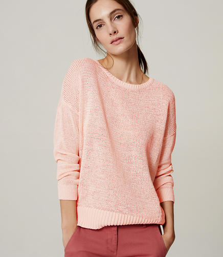Image of Textured Sweater