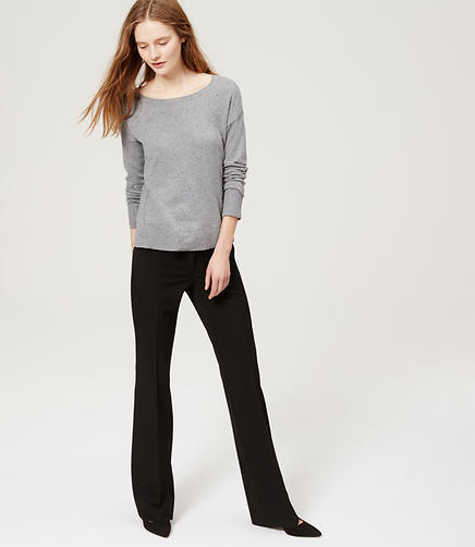 Image of LOFT Trousers in Julie Fit