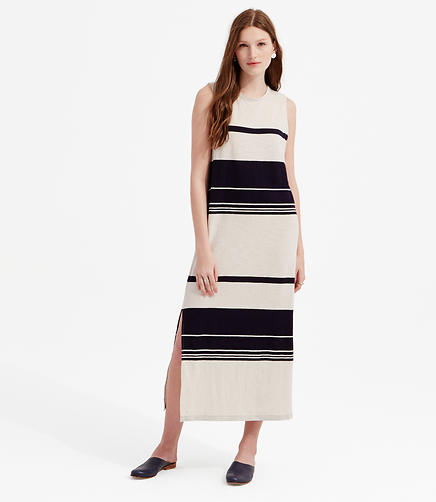 Image of Lou & Grey Loungestripe Dress