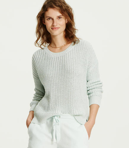 Image of Lou & Grey Shoreline Sweater
