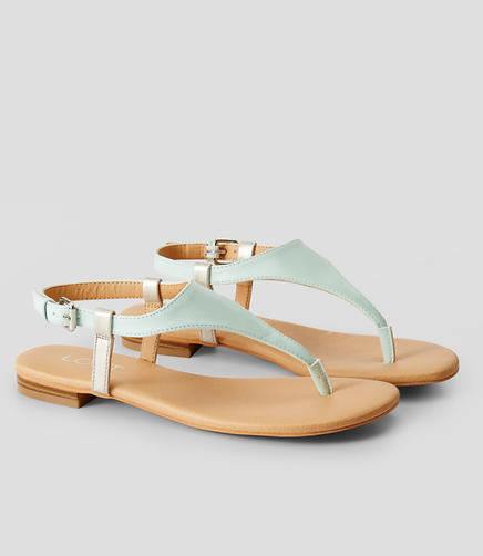 Image of Thong Sandals