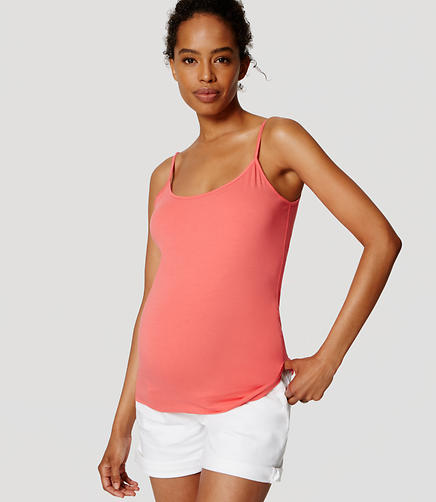 Image of Maternity Clean Cami