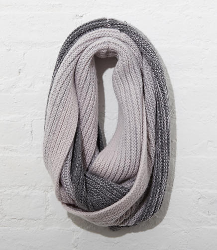 Image of Lou & Grey Wool & Cashmere Infinity Scarf