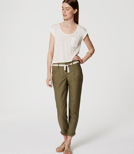 Image of Safari Pants