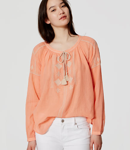 Image of Gitana Blouse