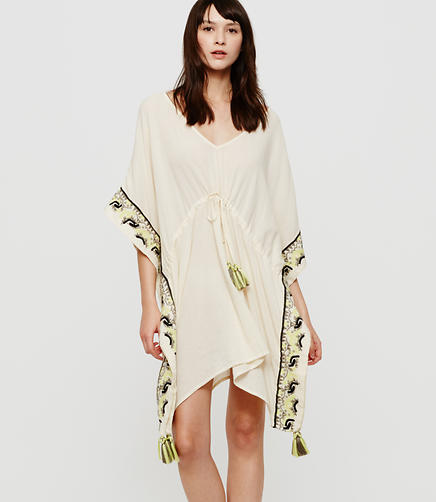 Image of Lou & Grey Islander Caftan