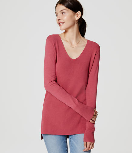 Image of Tunic Sweater