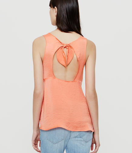 Image of Lou & Grey Luster Tie Tank