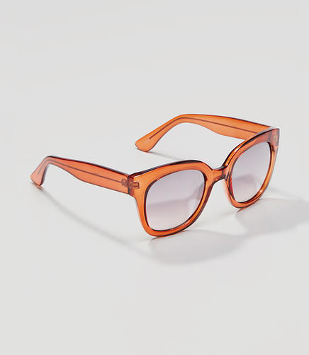 Image of Square Sunglasses