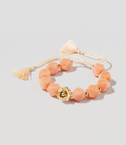 Image of Desert Sunset Bead Bracelet