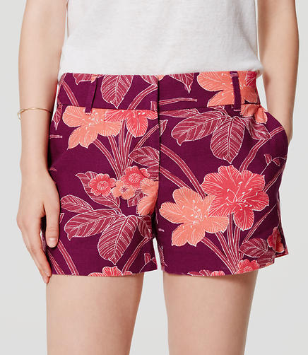 Image of Oasis Riviera Shorts with 4