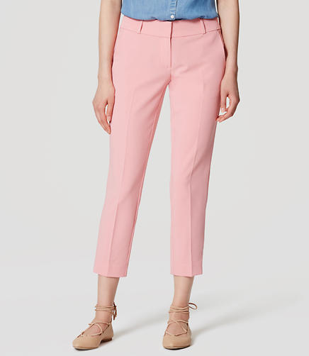 Image of Relaxed Pencil Pants in Marisa Fit