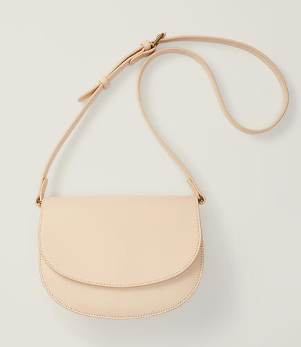 Image of Crossbody Saddle Bag