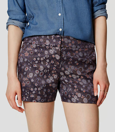 Image of Botanic Riviera Shorts with 4