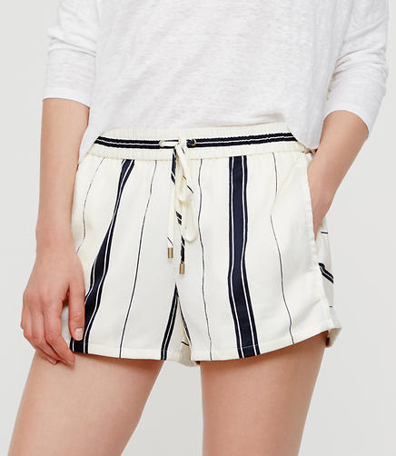 Image of Petite Lou & Grey Coastal Fluid Shorts