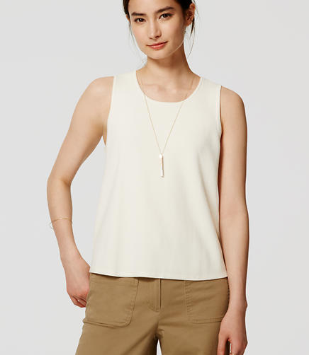 Image of Sweater Tank