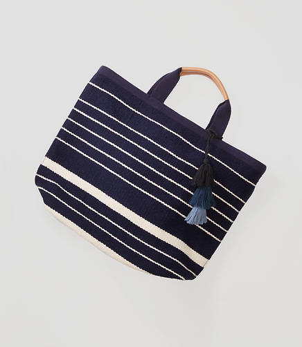 Image of Tassel Tote Bag