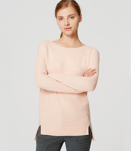 Image of Essential Crew Neck Sweater