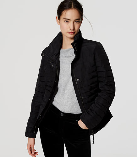 Image of Puffer Jacket