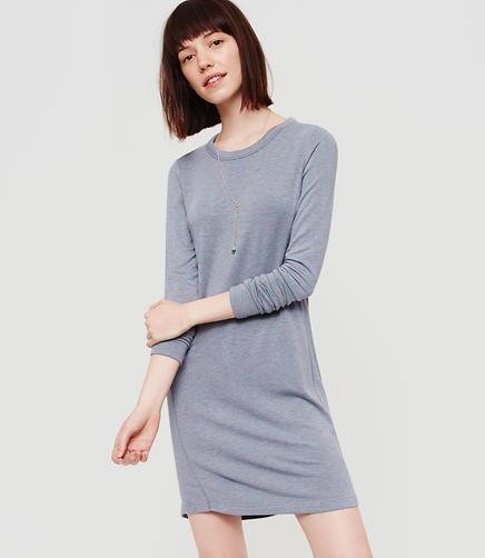 Image of Lou & Grey Signaturesoft Dress