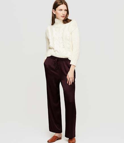 Image of Lou & Grey Lusterweight Pants