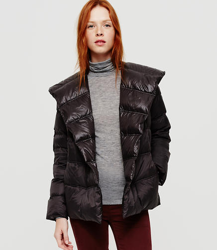 Image of Lou & Grey Puffer Jacket