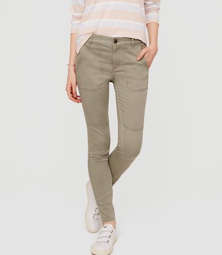 Image of Lou & Grey Brush Up Cargo Pants