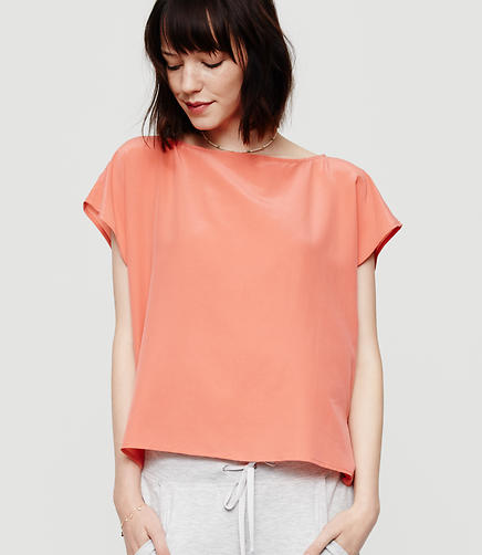 Image of Lou & Grey Dolman Top