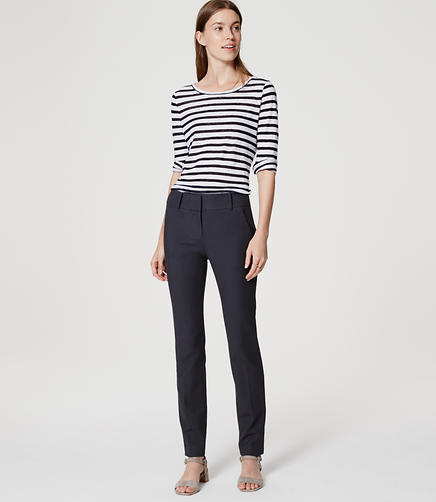 Image of Tall Essential Ankle Pants in Marisa Fit