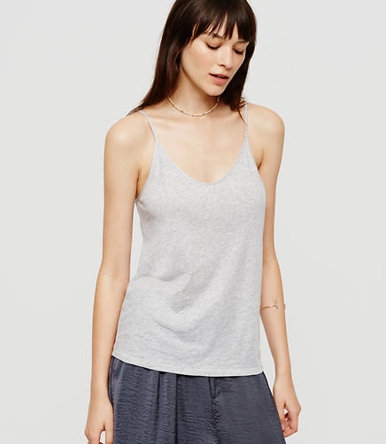 Image of Lou & Grey Essential Cami