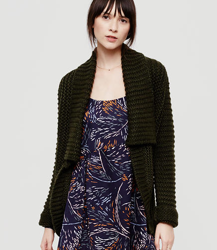 Image of Lou & Grey Cocoon Cardigan
