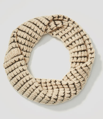 Image of Open Stitch Popover Scarf