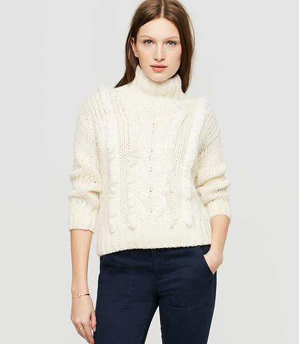 Image of Lou & Grey Snowdrift Sweater