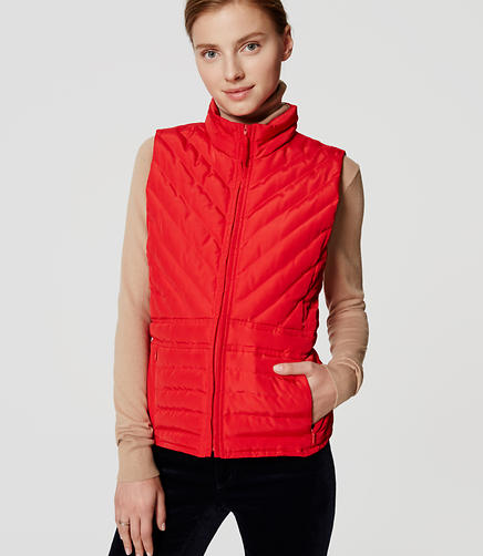 Image of Puffer Vest