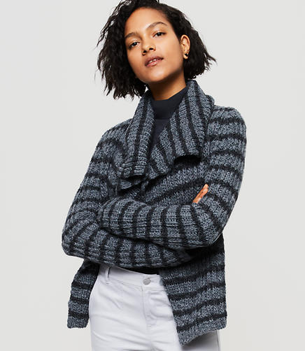 Image of Lou & Grey Overcast Open Cardigan