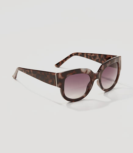 Image of Rectangle Sunglasses