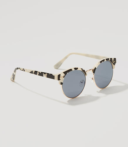 Image of Cateye Sunglasses