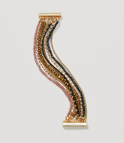 Image of Multistrand Bracelet
