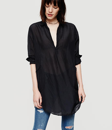 Image of CP Shades Teton Tunic