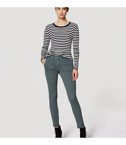 Image of Tall Sanded Sateen Cargo Pants