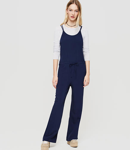 Image of Lou & Grey Strappy Jumpsuit