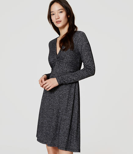 Image of Petite Twist Dress