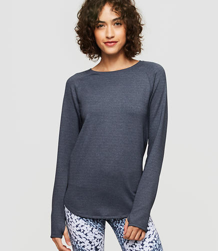 Image of Lou & Grey Form Streeeetch Top