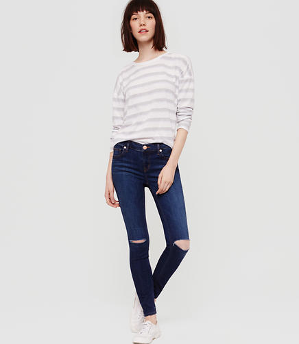 Image of Lou & Grey Skinny Jeans