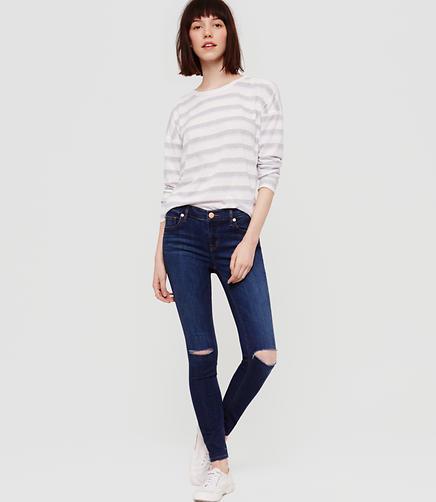 Image of Lou & Grey Skinny Jeans