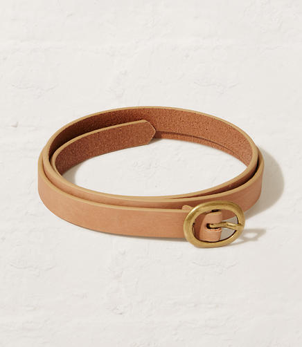 Image of Lou & Grey Skinny Belt
