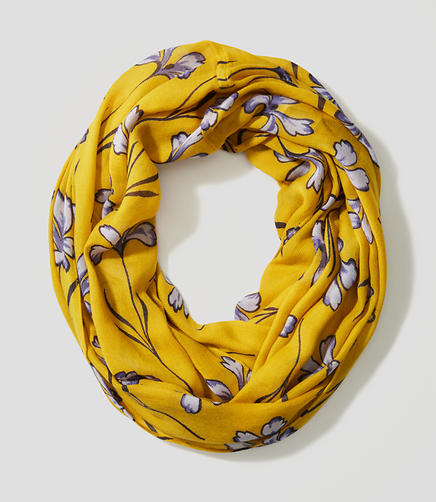 Image of Lily Infinity Scarf